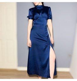 AYE - Slit Dress