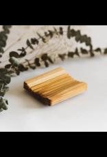 SIE - Cedar Soap Shelf Dish