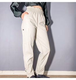 Bonanza - Glasgow Vegan Leather Pant