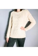 Bonanza - Oyster & Pearl Sweater