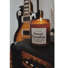 Shy Wolf - Sweet Emotion Candle  - 8 oz
