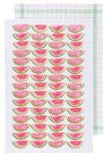 DCA - Tea towel Set/Watermelon