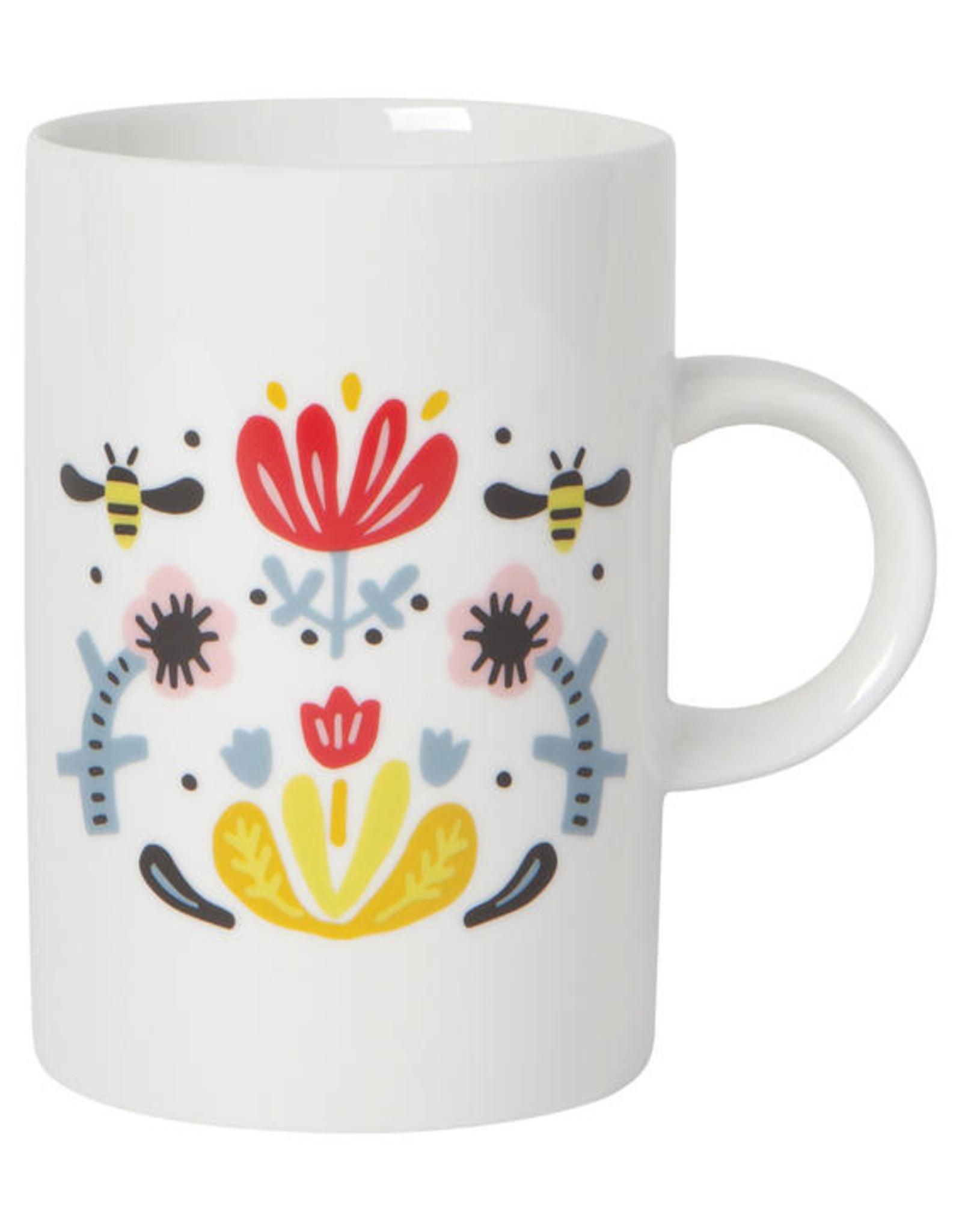 DCA - Folklore Mug