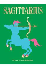 RST - Sagittarius