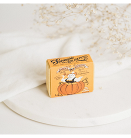 SIE - Soap/Mrs. Butternut-Pumpkin