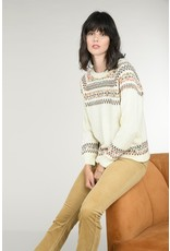 MLY - Fair Isle Sweater