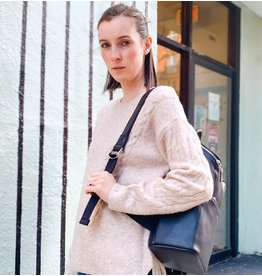 MLY - Cable Knit Sweater