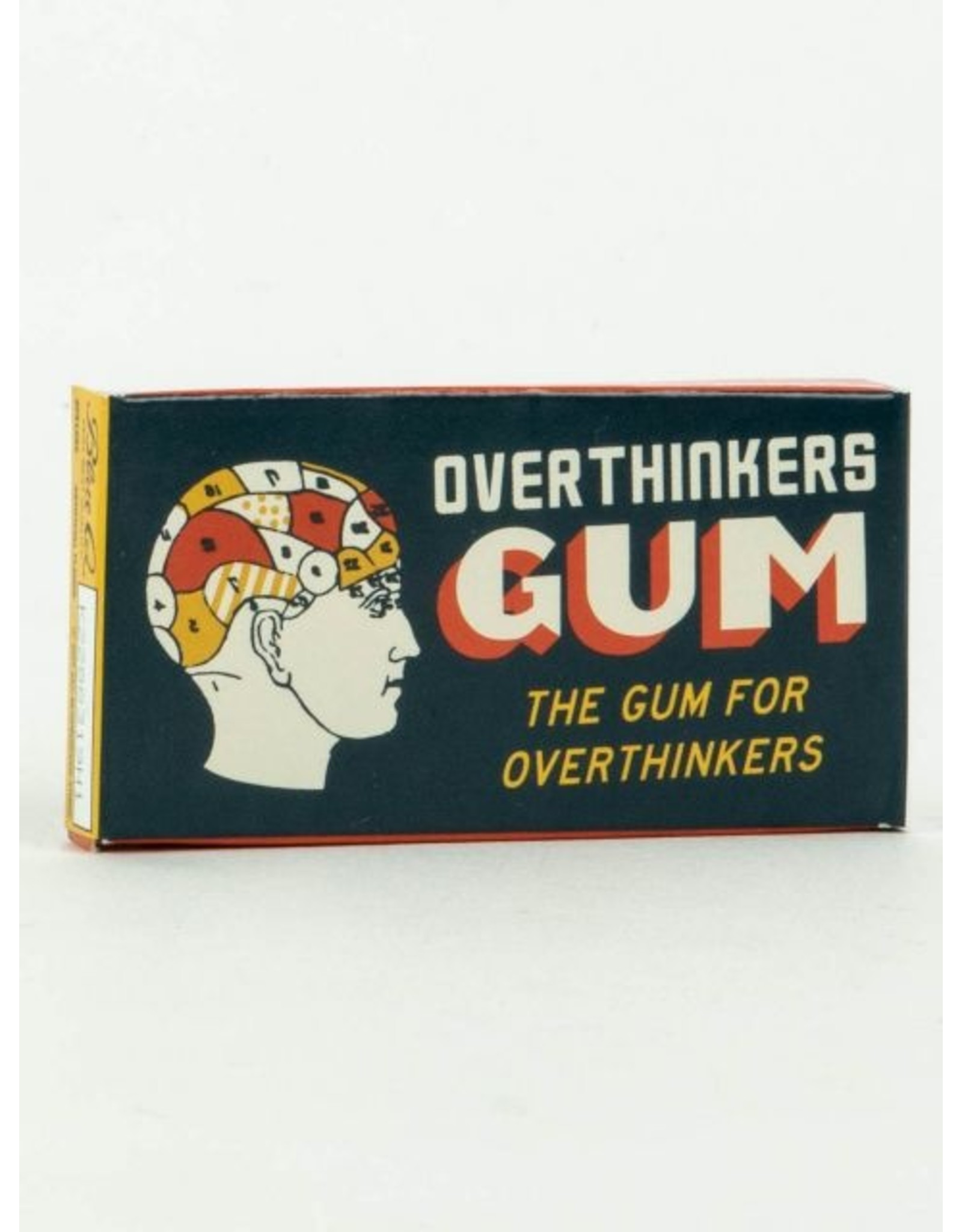 Blue Q - Overthinkers Gum
