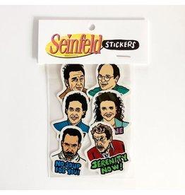 DER - Seinfeld Sticker