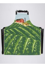 Blue Q - Apron/Weed Farm To Table