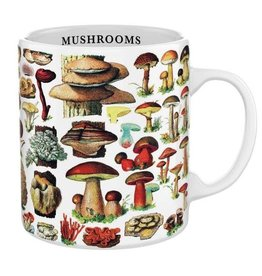 NLE - Mushroom Mug