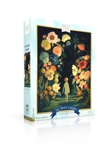 NLE - Puzzle The Night Garden / 500 pcs