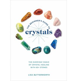 PRH - The Beginner's Guide To Crystals