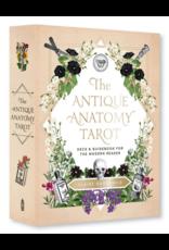 HTE - Antique Anatomy Tarot