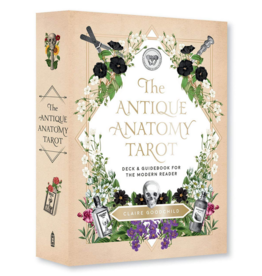 HTE - Antique Anatomy Tarot