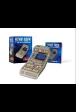 HTE - Mini Kit / Star Trek Tricorder