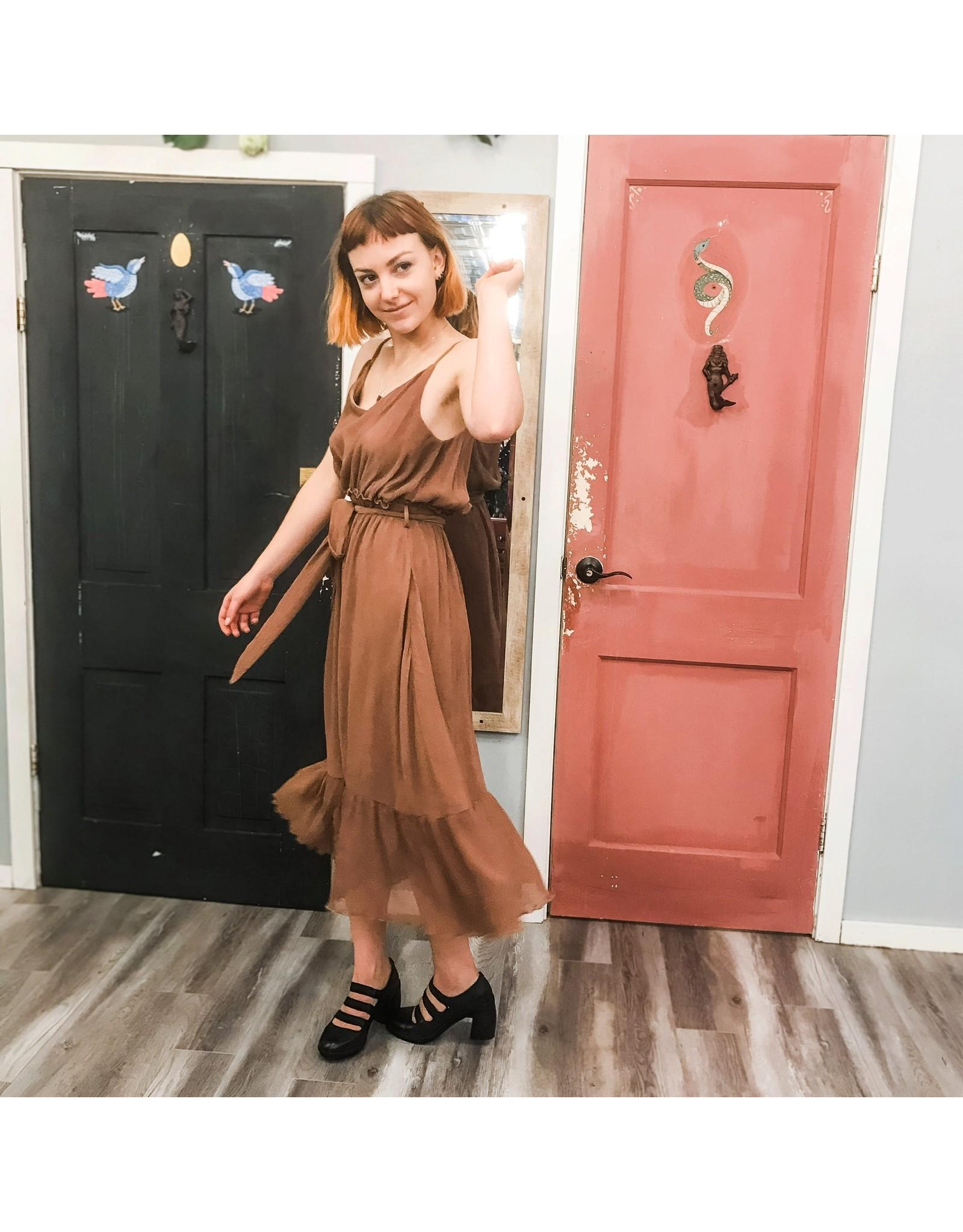 Bonanza - Tiny Dancer Dress