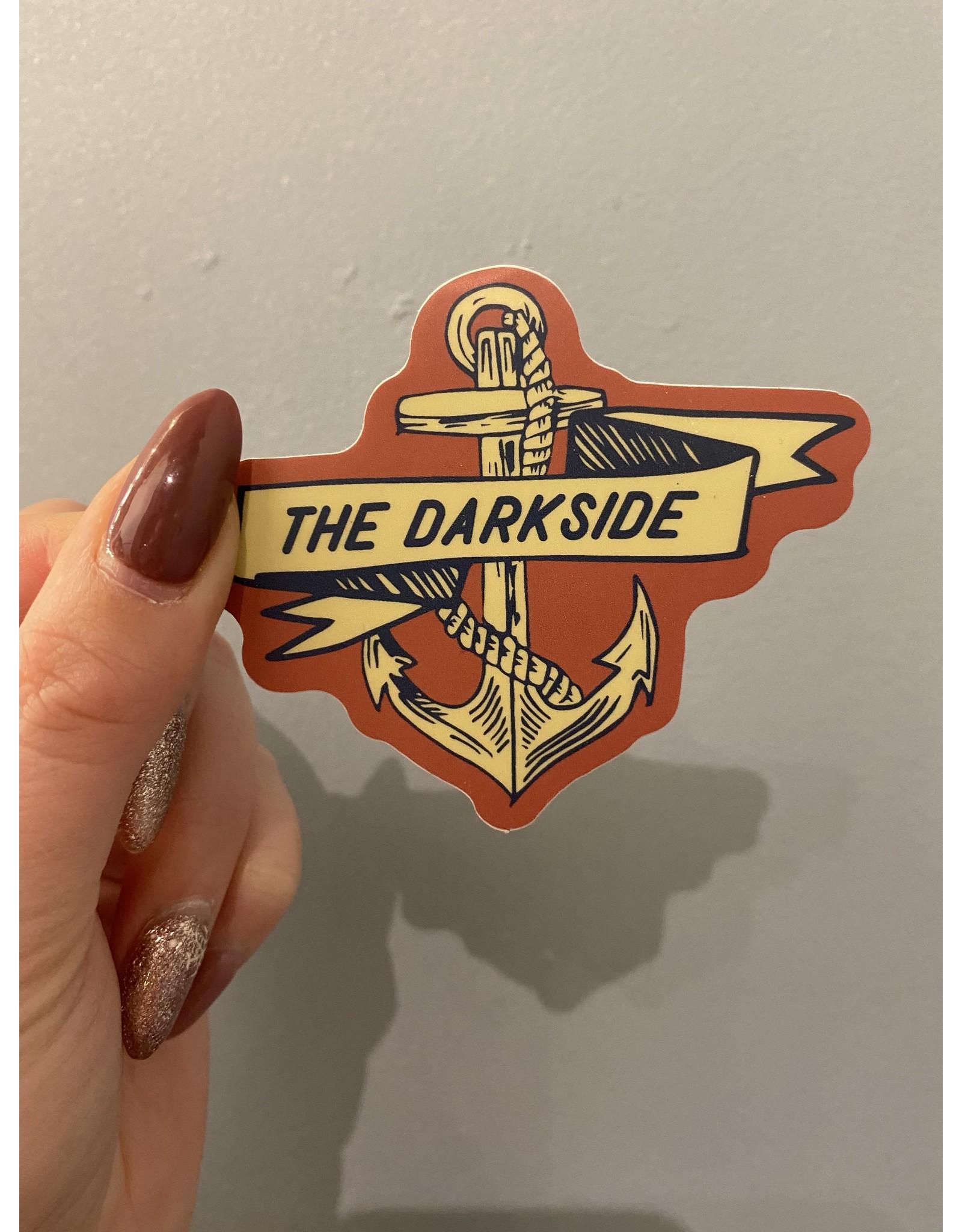 SST - The Darkside Sticker