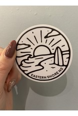 SST - Eastern Shore N.S. Sticker