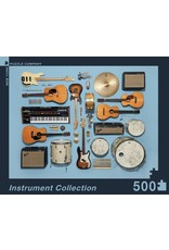 NLE - Band Collection Puzzle / 500pcs