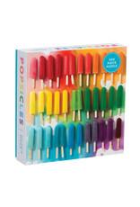 RST - Rainbow Popsicles 500 Piece Puzzle