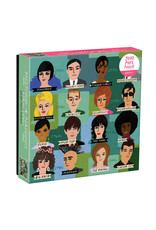 RST - History of Hairdos Puzzle