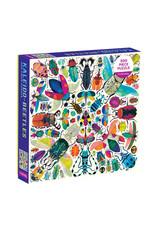 RST - Kaleido-Beetles 500 Piece Puzzle