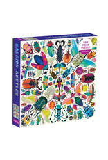 RST - Puzzle Kaleido-Beetles / 500 pcs