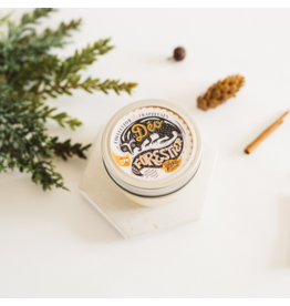 SIE - Deodorant Jar Forest Patchouli