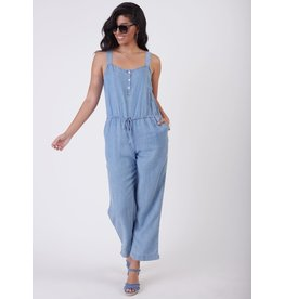 BPE - Tartine Wide Leg Jumpsuit