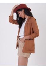 BPE - Linen Jacket