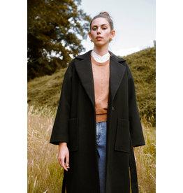 IDK - Wrap Coat