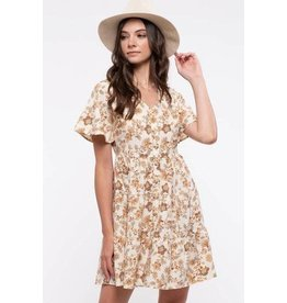 Bonanza - The Farm Dress
