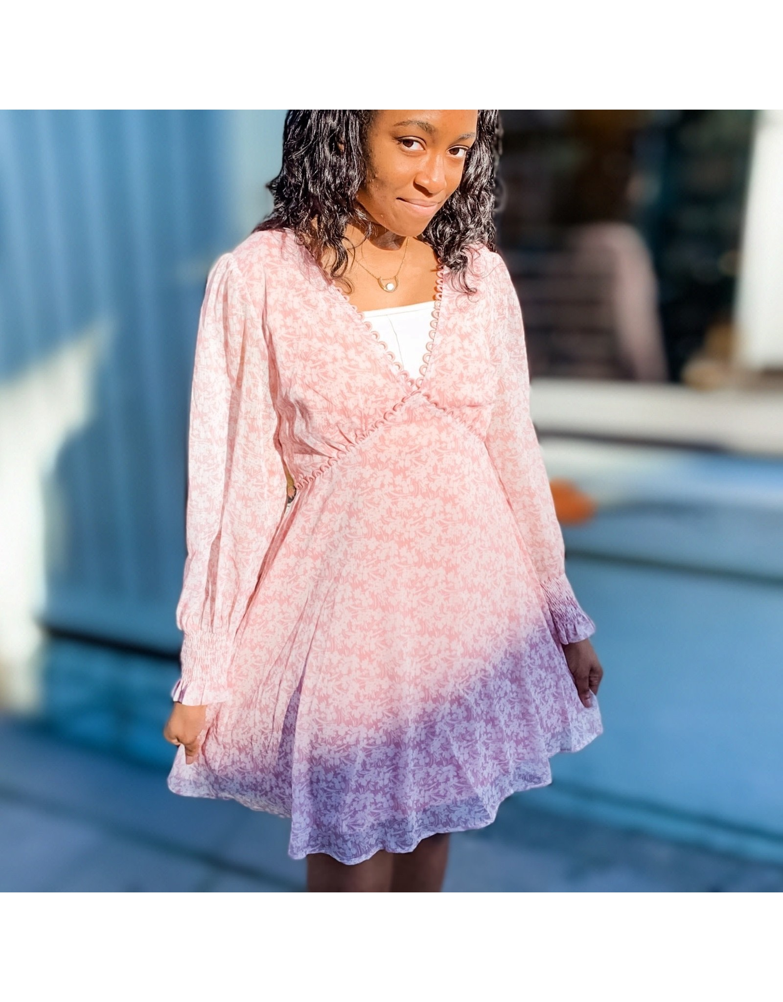 Bonanza - Daydream Dress