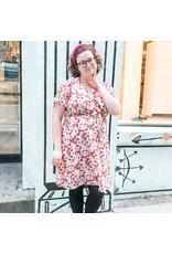 Bonanza - Ruffle Garden Dress