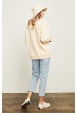 Gentle Fawn - Oversized Lounge Sweatshirt