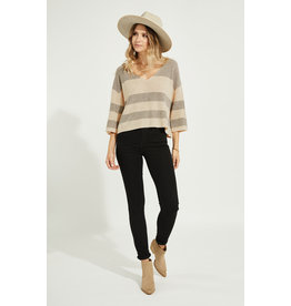 Gentle Fawn - Laidback Sweater