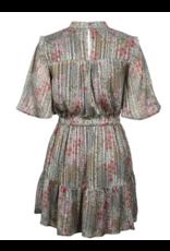 Mink Pink - Lilies Dress