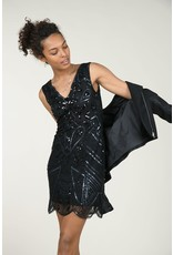 MLY - Sequin Chain Dress