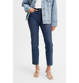 Levi's - Wedgie Icon Fit Life's Work