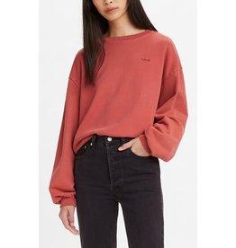 Levi's - Pretty Slouchy Sweatshirt