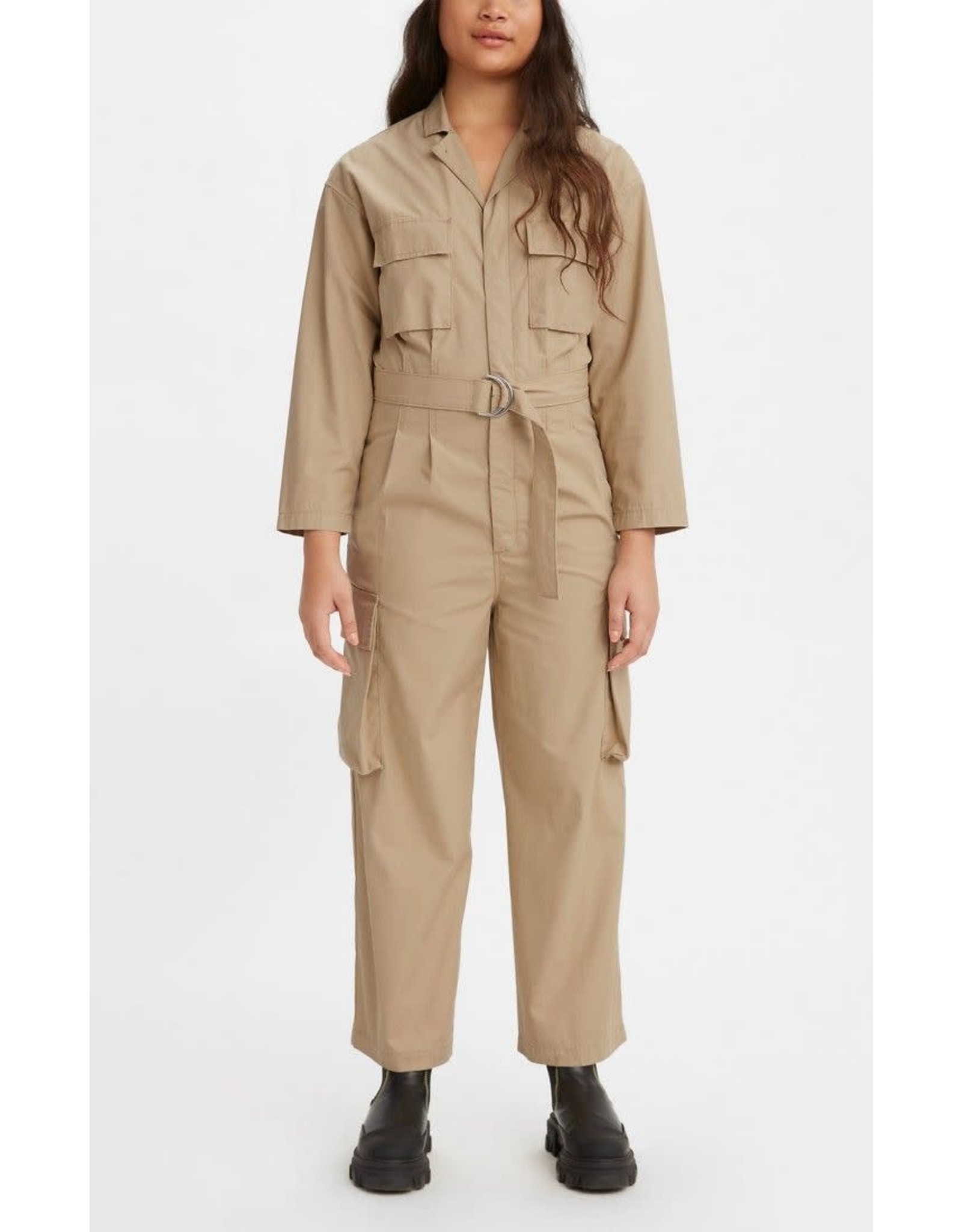 Levi's - Loose Jumpsuit