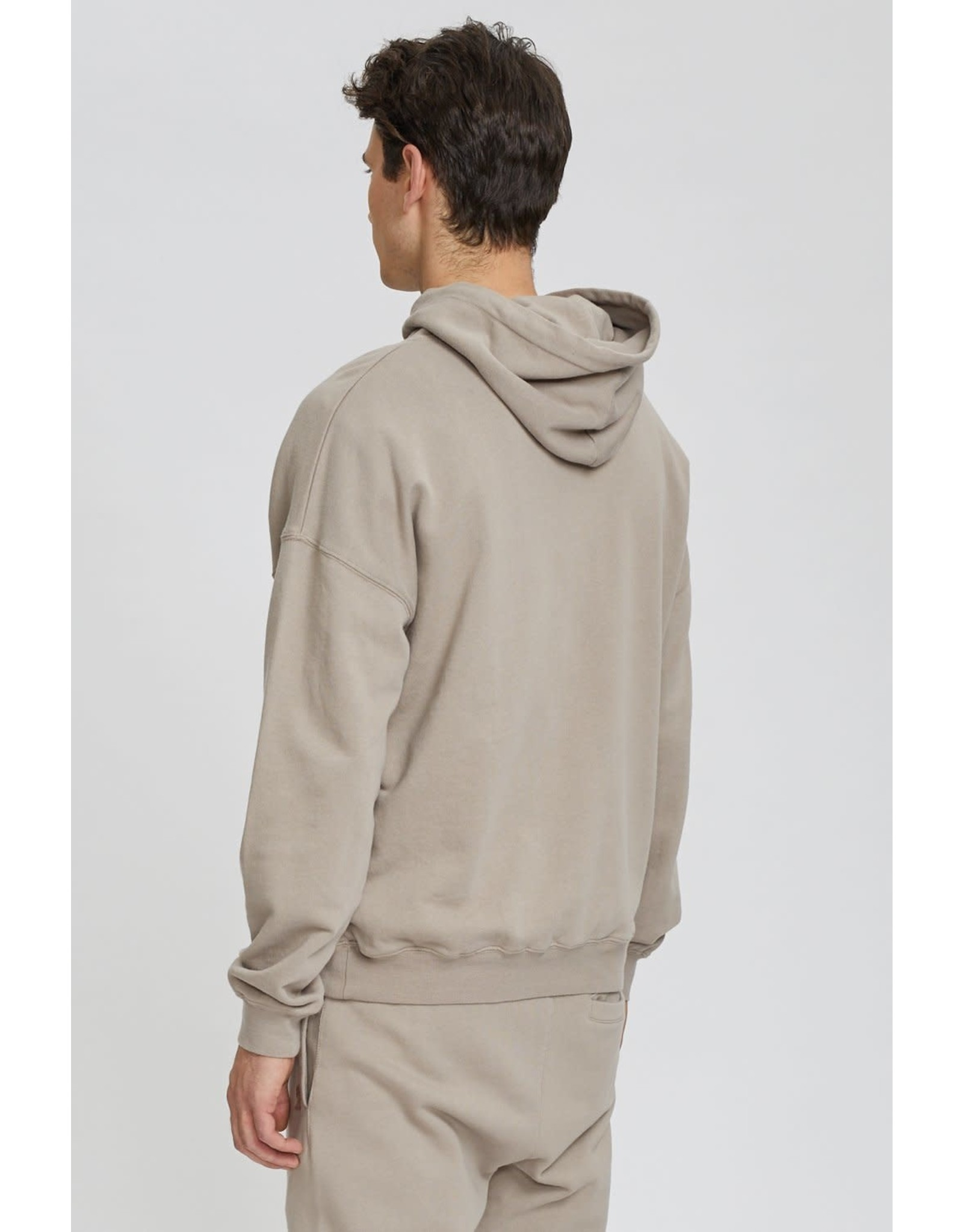 Kuwalla - Softie Washed Pullover Hoodie