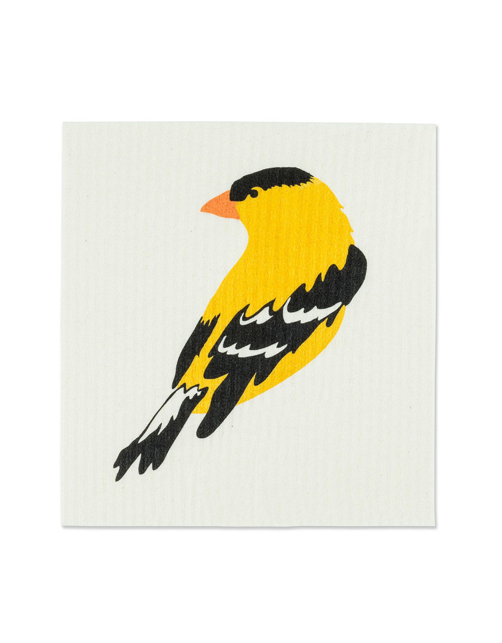 ATT - Swedish Dishcloth / One Finch