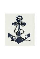 ATT - Swedish Dishcloth / Anchor