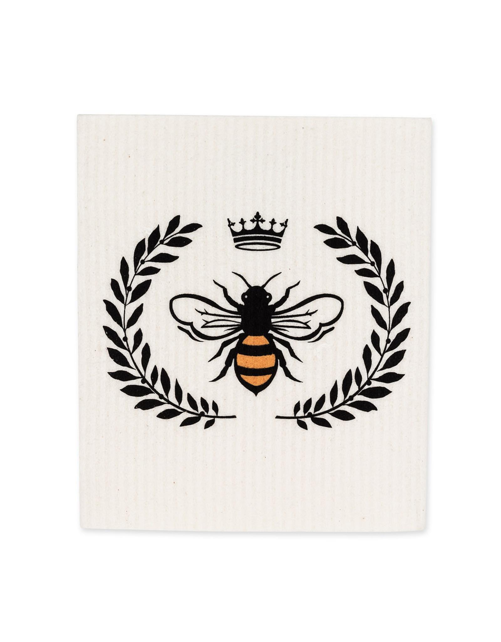 ATT - Swedish Dishcloth / Bee