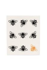 ATT - Swedish Dishcloth / Multi Bees