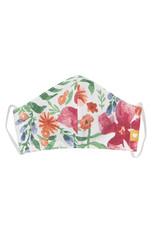 DCA - Cloth Mask Floral