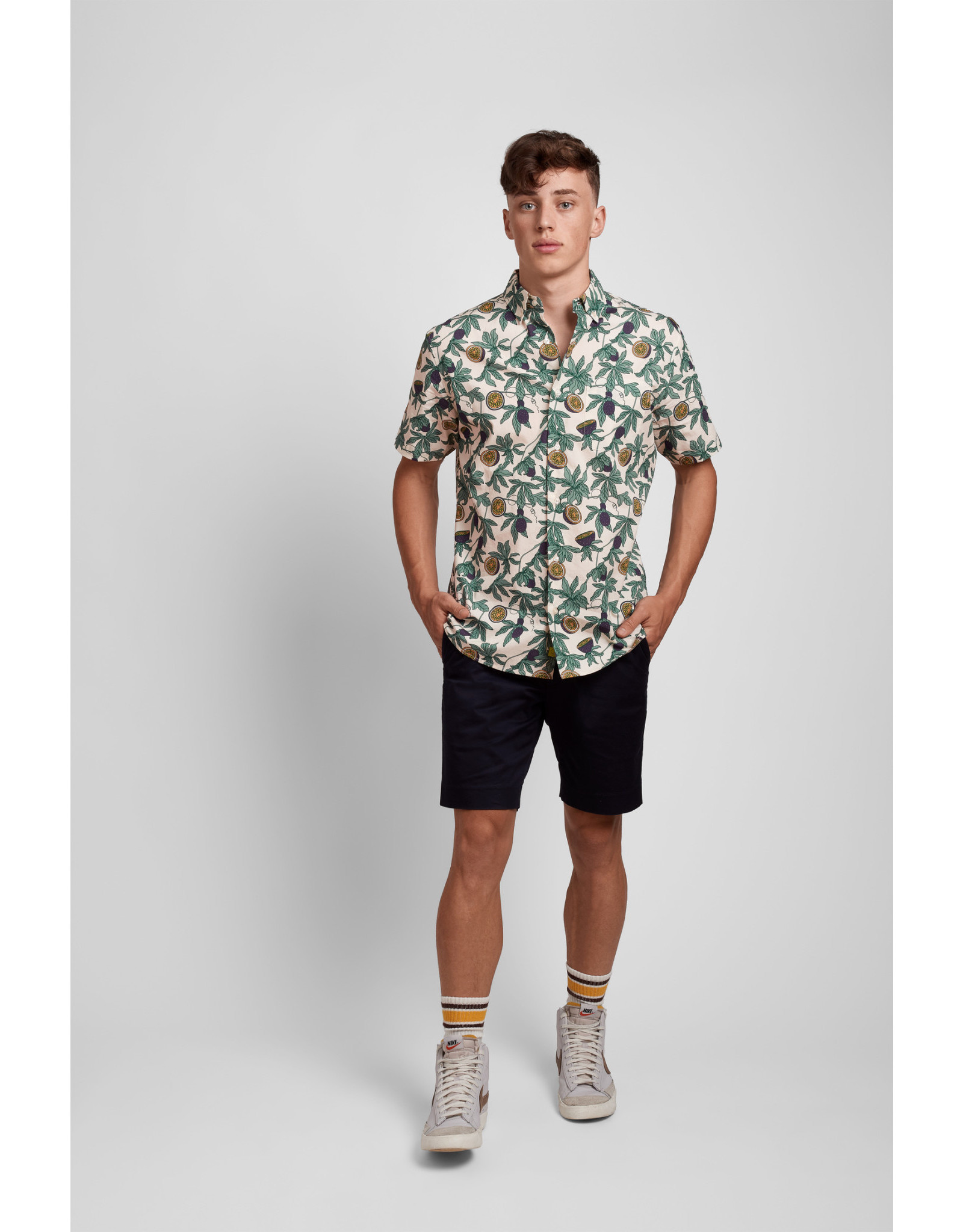 PCO - Passionfruit S/S Shirt