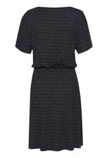 IDK - Elastic Waist Classic Dress